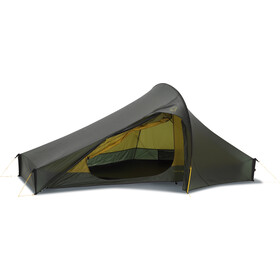 Nordisk Telemark 2 Light Weight Tent forest green